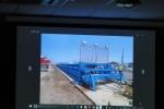 Instalações da BPM PRÉ-MOLDADOS em São João da Barra-RJ para fabricação da estrutura para o estaleiro da BRASIL PORT LOGÍSTICA OFFSHORE