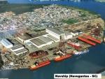 Estaleiro Naval