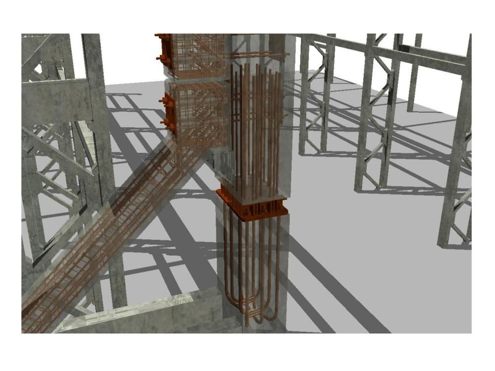 Dimensionamento estrutural, análise dimensional e detalhamento