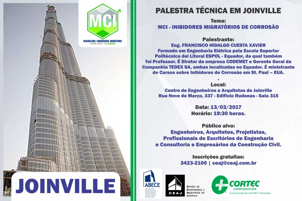 JOINVILLE - 13/03/2017 - 19:30 h