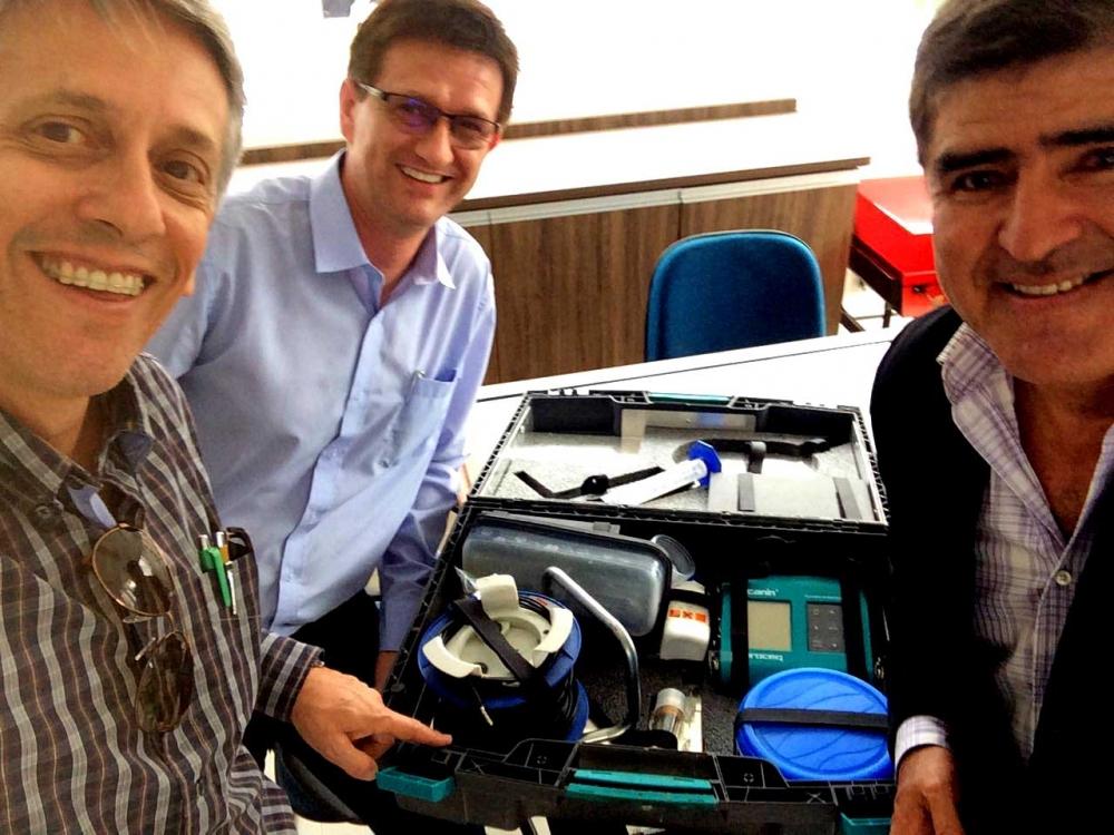 Visita à BIANCO TECNOLOGIA