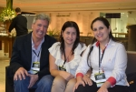 Thomas, Silvia e Milena