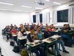 Acadêmicos da Eng. Civil UNESC