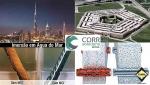 CORR SOLUTIONS BRASIL / CORTE CORPORATION