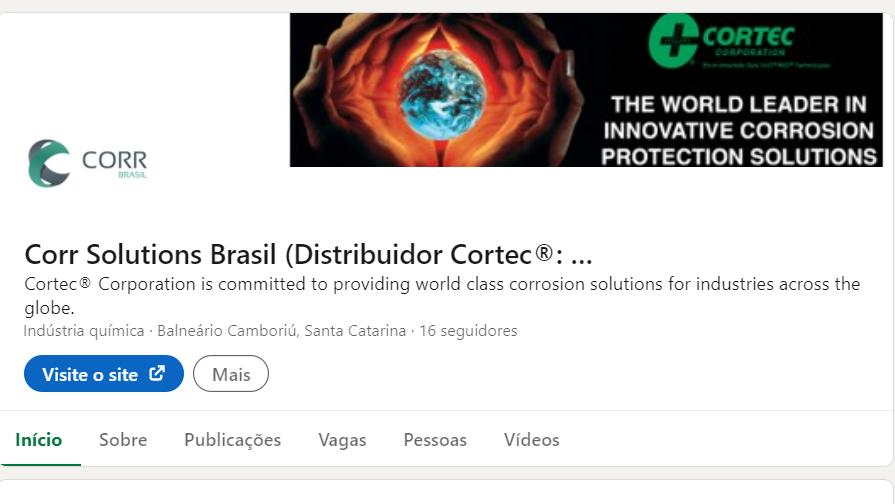 CORR BRASIL