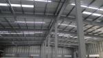 PLASSON DO BRASIL. Veja a estrutura pré-fabricada BPM e sistemas de ventilação natural e iluminação natural da ENGEPOLI