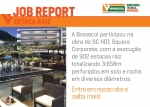 ESTACA RAIZ - SC 401 SQUARE CORPORATE