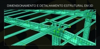 BIM - Controle integral de todos os processos, do projeto à montagem