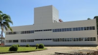 BPM - UNESC - Bloco de Ensino IPARQUE -  Criciúma SC