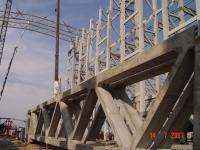 Treliça de Concreto